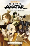 Avatar: The Last Airbender Volume 1—The Promise Part 1 image