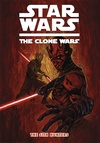 Star Wars: The Clone Wars — The Sith Hunters image