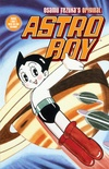 Astro Boy Volume 1-4 Bundle image