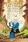 Usagi Yojimbo Volume 10: Brink of Life and Death image