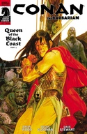 Conan the Barbarian #1-#3 Bundle image