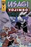 Usagi Yojimbo Vol. 2 #4 image