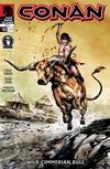 Conan #32 image