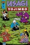 Usagi Yojimbo Vol. 2 #5 image