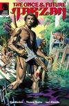 Tarzan: The Once and Future Tarzan (one-shot) image