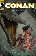 Conan: Road of Kings #3 image