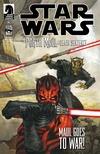 Star Wars: Darth Maul—Death Sentence #4 image