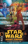 Star Wars: Agent of the Empire—Hard Targets #1-#5 Bundle image