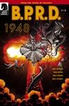 B.P.R.D.: 1948 #1 image