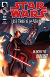 Star Wars: Lost Tribe of the Sith—Spiral #3 image