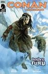 Conan the Barbarian #9 image