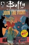 Buffy the Vampire Slayer: Season 9 #14 image