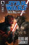 Star Wars: Darth Maul—Death Sentence #3 image