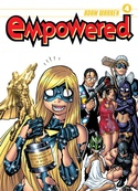 Empowered Volume 4 image