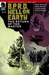 B.P.R.D. Hell on Earth: The Return of the Master #2 image