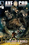 Avatar: The Last Airbender Volume 1—The Promise Part 2 image