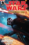 Star Wars: Darth Vader and the Ghost Prison #5 image