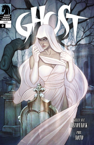 Emily the Strange Vol. 3 The 13th Hour image