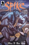 Buffy the Vampire Slayer: Spike #2 image
