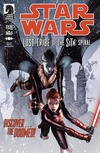 Star Wars: Lost Tribe of the Sith—Spiral #2 image