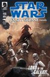 Star Wars: Knight Errant—Escape #4 image