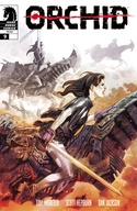 Darksiders II: Death's Door #4 image