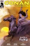 Conan the Barbarian #8 image