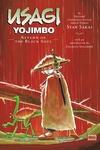 Usagi Yojimbo Volume 10: Brink of Life and Death image