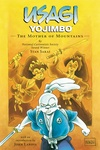 Usagi Yojimbo Volume 21: The Mother of Mountains image