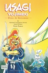 Usagi Yojimbo Vol. 17: Duel at Kitanoji image
