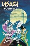 Usagi Yojimbo Vol. 16: The Shrouded Moon image