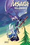 Usagi Yojimbo Volume 15: Grasscutter II — Journey to Atsuta Shrine image