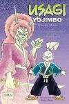 Usagi Yojimbo Volume 14: Demon Mask image