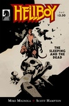 Hellboy: The Sleeping and the Dead #2 image