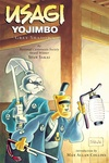 Usagi Yojimbo Vol. 13: Grey Shadows image
