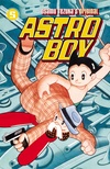 Astro Boy Volume 5-8 Bundle image