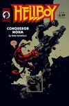 Hellboy: Conqueror Worm #2 image