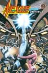 Nexus Omnibus Volume 1 image