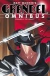 Grendel Omnibus Volume 2: Legacy image