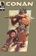 Conan #0 image