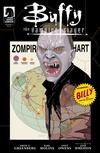 Buffy the Vampire Slayer: Season 9 #15 image