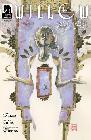 Buffy the Vampire Slayer: Season 9 #13 image