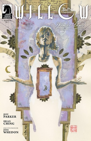 Buffy the Vampire Slayer: Season 9 #13 image
