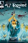 Usagi Yojimbo Volume 24: Return of the Black Soul image