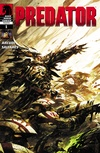 Predator: Prey to the Heavens #1 image