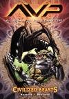 Alien vs. Predator: Civilized Beasts image
