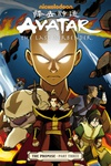 Avatar: The Last Airbender Volume 1—The Promise Part 3 image