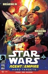 Star Wars: Agent of the Empire—Hard Targets #3 image