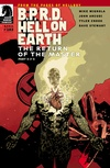 B.P.R.D. Hell on Earth #102: The Return of the Master #5 (of 5) image