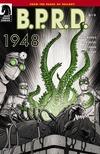B.P.R.D.: 1948 #3 image